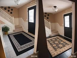 brilliant painting the living room floor tiles part i regarding