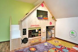 comment cr馥r une chambre dans un salon une cabane diy pour nos enfants bidouilles ikea