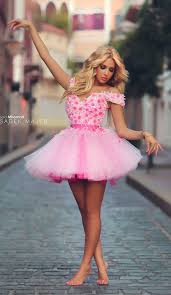 how to rock the frilly dress find out more