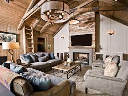 Rustic Decorating Ideas For Living Rooms Farmhouse Room