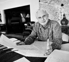Walt Whitman The Wound Dresser Analysis by Audio Composer John Adams Part 1 The Getty Iris