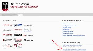 Eits Help Desk Hours by Your Application Status On Athena University Of Georgia Office