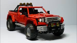 LEGO Technic Off Road Pickup - YouTube 20 Best Off Road Vehicles In 2018 Top Cars Suvs Of All Time Bollinger Motors Shows Off Pickup Version Its Electric Suv Roadshow Watch An Idiot Do Everything Wrong Offroad Almost Destroy Ford Toyota Tacoma Trd Review Apocalypseproof Pickup Capabilities The 2019 Ram 1500 Rebel Austin Usa Apr 11 Truck Lego Technic Youtube Hg P407 Offroad Rc Climbing Car Oyato Rtr White Trends Year Day 4 Trails