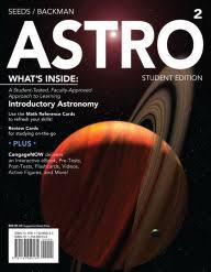 ASTRO2 With CengageNOW Printed Access Card Edition 2