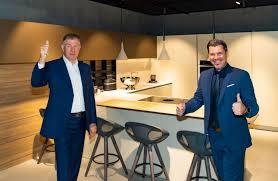 leiner neues premium küchenstudio geht an den start