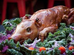 Whole Hog Pumpkin Ale Where To Buy by Fantastic Beasts Where To Find Them Whole Animal Feasts