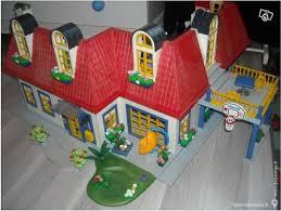 Playmobil 5319 La Maison Traditionnelle Parents Chambre Idees D Chambre Chambre Parents Playmobil Dernier Design Pour L
