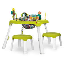 Evenflo High Chair Table Combo by Activity Centers U0026 Jumpers From Buy Buy Baby