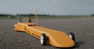 100 Fastest Rc Truck Hobby Car Enthusiast Hopes To Break World Records Soon With 3D