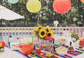 A Backyard Family Fiesta Filled With Summer Party Ideas How To Throw The Best Summer Barbecue Missouri Realtors Backyard Flamingo Pool Party Ideas Polka Dot Chair Perfect Rustic Life 25 Unique Parties Ideas On Pinterest Backyard Baby Showers Outdoor Water With Water Ballon Pinatas Finger Paint Garden Design Party Decorations Have 31 Bbq Tips 9 Unique Parties To This Darling Magazine