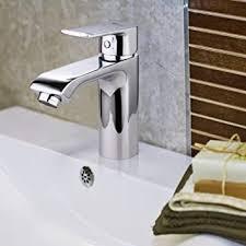 amzdeal waschtischarmatur waschbecken armatur