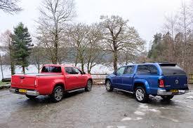 100 Pickup Truck Lyrics Mercedes XClass Versus VW Amarok Twin Test Review Battle Of The