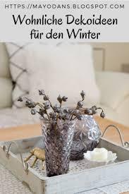 winterliches wohnzimmer deko winter weihnachten winter
