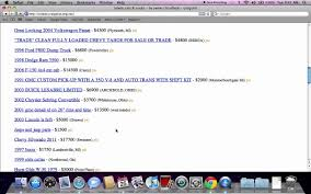 Craigslist Toledo Ohio Used Cars And Trucks - Deals For Cheap ...