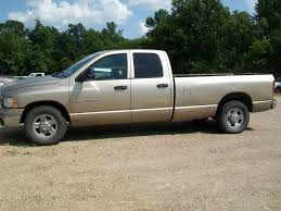 2003 Dodge Ram 2500 For Sale In Montevideo - 3D3KA28633G716733 ...
