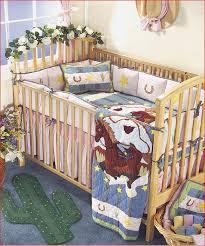 Dallas Cowboys Crib Bedding Set by Western Baby Bedding Western Baby Clothes Western Nursery Decor