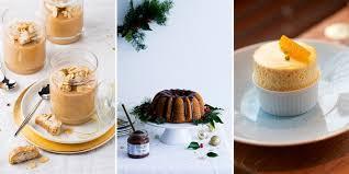 dessert de fête des recettes originales pour menu du