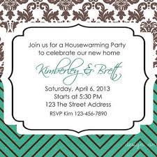 Modern Chevron Graduation Party Invitation Housewarming Wedding Shower DIY Printable 5x7