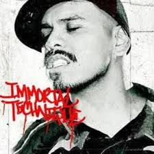 Pumpkinhead Rapper Dead by Immortal Technique Toast To The Dead Prod By J Dilla