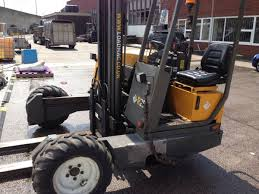 Secondhand Lorries And Vans   Forklift Trucks   LoadMac / Moffett ... Forklift Trucks Wz Enterprise Wisconsin Forklifts Lift Yale Sales Rent Material Sitdown Counterbalance Sc Crown Equipment Product Detailbriggs Kocranes Delivers 23 Heavy Fork Lift Trucks To Support Expansion G Series Internal Combustion Products Anhui Diesel Electric Cat Kalmar High Capacity Western Materials Premier Ltd Truck Services North West Camera Systems Fork Control Hire And In Essex Suffolk