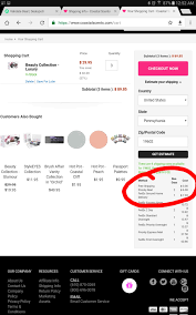 Promo Code Coastal Scents - Recent Coupons Who Sells Tarte Cosmetics Nisen Sushi Commack Sephora Black Friday 2019 Ad Deals And Sales Boxycharm Coupons Hello Subscription Where Can You Buy How To Get Printable Coupons Tarte Cosmetics Canada Friends Family Event Continues Birchbox Coupon Codes Stacking Hack Ads Doorbusters 2018 Buffalo Bills Casino Coupon Codes White Barn 10 Off Code For Muaontcheap Code Promo Photomagnetfr First Time Roadie Paleoethics Manufacturer From California