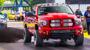 100 Awesome Semi Trucks Drag Racing And Rollin Coal Is As As Youd Think