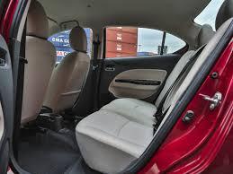 New 2017 Mitsubishi Mirage G4 Price s Reviews Safety