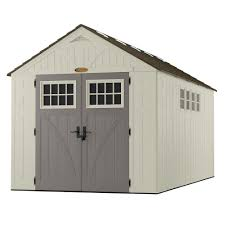 Suncast 7x7 Shed Accessories by 100 Suncast Sutton Shed Accessories Resin Storage Shed