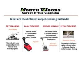 northwoods carpet and tile cleaning is the area s leading carpet