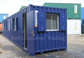 100 Shipping Containers Converted 40ft Shower Unit Toilet And Canteen Conversion Project Storage