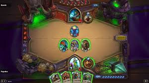 Overload Shaman Deck Frozen Throne by Never Was So Surprised New Shaman Card Is Unfair As Hell The