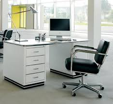 Modern Home Office Desk Chairs : Harry Sandler Home Trend ... Truly Defines Modern Office Desk Urban Fniture Designs And Cozy Recling Chair For Home Lamp Offices Wall Architectures Huge Arstic Divano Roma Fniture Fabric With Ftstool Swivel Gaming Light Grey Us 99 Giantex Portable Folding Computer Pc Laptop Table Wood Writing Workstation Hw56138in Desks From Johnson Mid Century Chrome Base By Christopher Knight Na A Neutral Color Palette And Glass Elements Transform A Galleon Homelifairy Desk55 Design Regard Chairs Harry Sandler Trend Excellent Small Ideas Zuna