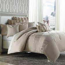 Captiva Luxury Bedding Set A Michael Amini Bedding Collection