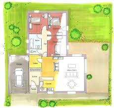 plan maison 90m2 plain pied 3 chambres des plans pour maison rénovation extension ou construction voici