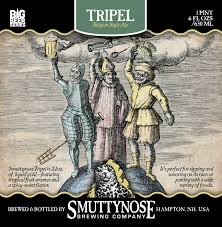 Smuttynose Brewing Company Pumpkin Ale by Smuttynose Brewers Notes