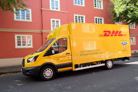 Ford Unveils Its New Electric Truck Made With DHL - Electrek Dhl Buys Iveco Lng Trucks World News Truck On Motorway Is A Division Of The German Logistics Ford Europe And Streetscooter Team Up To Build An Electric Cargo Busy Autobahn With Truck Driving Footage 79244628 Turkish In Need Of Capacity For India Asia Cargo Rmz City 164 Diecast Man Contai End 1282019 256 Pm Driver Recruiting Jobs A Rspective Freight Cnections Van Offers More Than You Think It May Be Going Transinstant Will Handle 500 Packages Hour Mundial Delivery Stock Photo Picture And Royalty Free Image Delivery Taxi Cab Busy Street Mumbai Cityscape Skin T680 Double Ats Mod American
