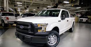 Ford Reports Lower Profit, But UAW Workers Get $7,500 Each Ford Atlas Concept Is The Future Vision For Companys Pickup Shows The Future Of Trucks At Detroit Auto Show Fords Decision To Sell Only 2 Car Models In Us Is Brilliant 2019 Ranger Looks Capture Midsize Truck Crown Selfdriving Electric Truck Could Be Of Big Rigs Trucks Here Youtube Turns Students Design Wired Vehicles Fordcom Plugin Pickup 3 Things We Learned Driving An Electrified F Why Tching Its Long Haul A Cartoon Electric Unveils Segment Rivals Dominate Reuters