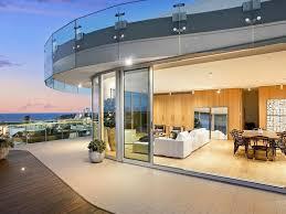 100 Penthouse Bondi Tanya Nelson Carnegie Buys 108 Million Boheme Penthouse