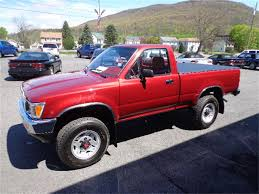 1990 Toyota TRK For Sale | ClassicCars.com | CC-986841 1990 Toyota Dlx Pickup Truck Item L6836 Sold March 23 V Is This A Craigslist Truck Scam The Fast Lane 1999 Tacoma For Sale Nationwide Autotrader Pickup Classics On Photos Informations Articles Bestcarmagcom Land Cruisers Direct Home 2 Dr Deluxe 4wd Standard Cab Sb Trucks This 1980 Dually Flatbed Cversion Is Oneofakind Daily Hilux Wikipedia Jt4rn93p5l5018958 Orange Toyota Pickup 12 In Ca Sale At Copart Martinez Lot 50084688 Trk Classiccarscom Cc986841
