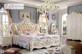 schlafzimmer komplett set garnitur barock rokoko stil 910 in