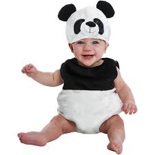 Halloween Contact Lenses Ebay by Panda Bubble Infant Halloween Dress Up Role Play Costume
