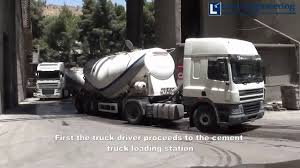 AWIS - Cement Truck Loading System - YouTube China Sinotruck Howo 6x4 9cbm Capacity Concrete Mixer Truck Sc Construcii Hidrotehnice Sa Triple C Ready Mix Lorry Stock Photos Mixing 812cbmhigh Quality Various Specifications And Installing A Concrete Batching Plant In Africa Volumetric Vantage Commerce Pte Ltd 14m3 Manual Diesel Automatic Feeding Cement This 2400gallon Cocktail Shaker Driving Across The Country Is Drum Used Mobile Mixers