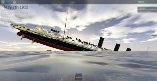 rms lusitania murder on the atlantic by bronyofequestria142 on