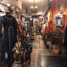 Vintage India NYC