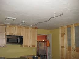 kitchen lighting track fixtures cylindrical satin nickel