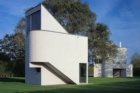 100 Charles Gwathmey Esto Gallery Siegel Associates Architects Architect