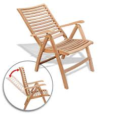 Amazon.com : BenefitUSA Reclining Folding Chair Teak Wood ... Cheap Teak Patio Chairs Sale Find Outdoor Fniture Set Fniture Tables On Ellis Ding Chair Stellar Couture Outdoor Shell Easy Shell Collection Fueradentro Amazoncom Amazonia Belfast Position Benefitusa Recling Folding Wood Set 1 Table 2 Chairs High Top Table And Round Buy Upland Arm In W White Cushions By Modway Petaling Jaya Selangor Malaysia Mallie And Wicker Basket Double Chaise Lounge With