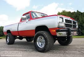 100 Dodge Diesel Truck Parts Side Molding Cummins Forum