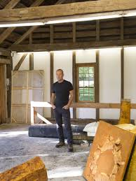 100 Lang Architecture Helmut Is Selling A Portion Of His East Hampton Estate
