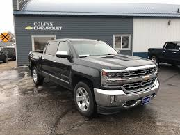 100 Classic Chevrolet Trucks For Sale Colfax Used Silverado 1500 Vehicles For